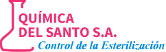 Química Del Santo S.A. is a company specialized in manufacturing sterilization chemical indicators